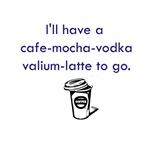 Valium Coffee