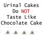 Urinal Cakes