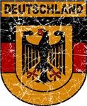 Deutschland (Germany) Shield