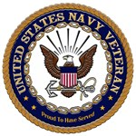 US Navy Veteran Proud to Have Served