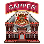 US Army Sapper Combat Engineer