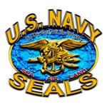 USN Navy Seals Sea Air Land