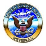 USN Navy Veteran Eagle