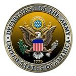 US Army 1775 Eagle