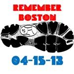 Remember Boston (2nd Ed)