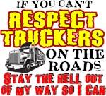 Respect Truckers