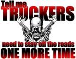 Trucker Threat