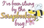 Scrapbooking Bug
