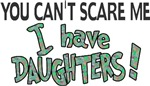 You Can't Scare Me - Daughter Revised
