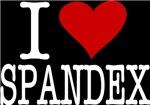 I Heart Spandex