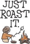 Just Roast It