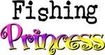 Fishing Princess