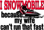 I Snowmobile