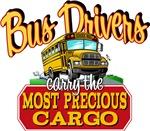 Most Precious Cargo