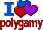I Love Polygamy