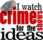 Crime Show Ideas