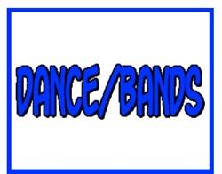 Dance/Bands