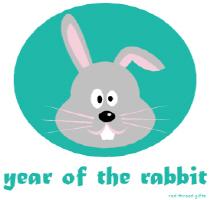 Year of the Rabbit (kids)