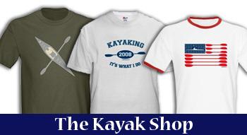 The Kayak Shop