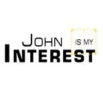 John is my Interest  POI