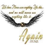 Katniss Mockingjay Wings