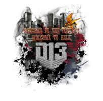District 13 Welcome to Hell