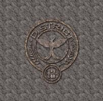 District 13  Seal and Mockingjay