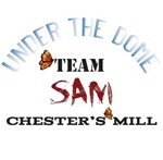 Under the Dome Team Sam