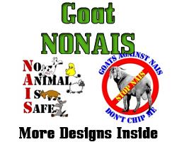 NAIS Say NO!