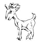 Goat- Secret Heroes Symbol