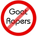 NO Goat Ropers