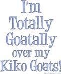 Totally Goatally Kiko Goat