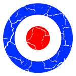 RAF insignia logo