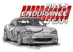MAX-5 Enduro Team