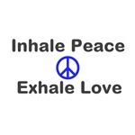 Inhale Peace