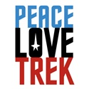 Peace Love Trek