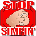 Stop Simpin'