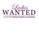 Ladies wanted