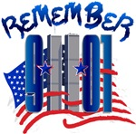 Remember 9/11 Twin Towers