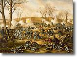 Fort Donelson 1862
