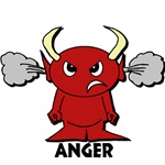 Anger (Seven Deadly Sins)