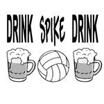 Drink Spike Drink