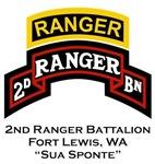2nd Ranger Sua Sponte
