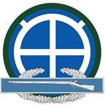 35th Infantry CIB