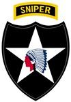 2nd Infantry Sniper