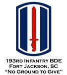 193rd Infantry