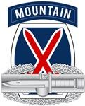 10th Mountain CAB