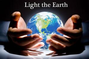 Light the Earth