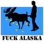 F*ck Alaska