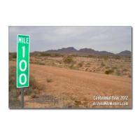 Arizona 100 Year Centennial